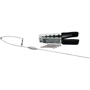 Cabela's Do-It Twistbend Bottom Bouncer Wires