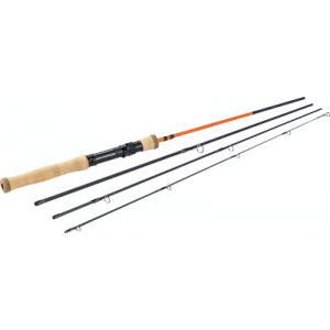 Copper River Spin/Fly Rod