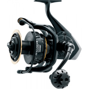 Daiwa Saltiga Dog Fight Saltwater Spinning Reels - Stainless