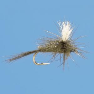 Cabela's Baetis Parachute Dry Flies - Per Dozen