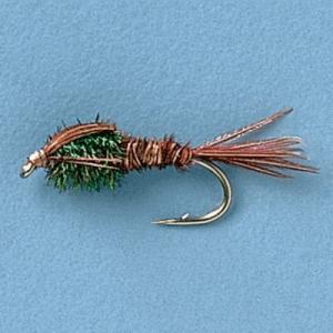 Cabela's Pheasant Tail Nymphs - Per Dozen