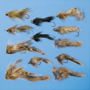 12-Piece Ultimate Sculpin Assortment - White
