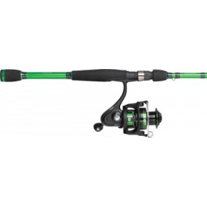 Mitchell 300 Pro Spinning Combo - Stainless Steel