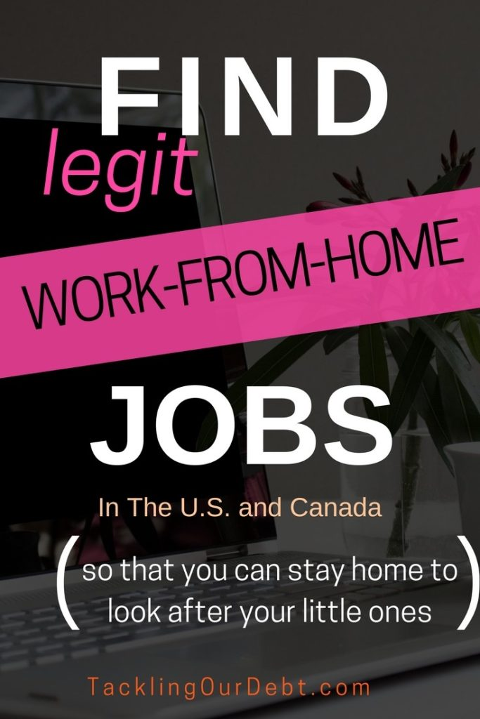 The Best Job Search Sites To Find Work-From-Home Jobs Tackling Our