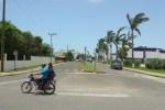 Moring to Belize