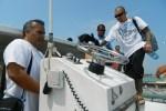 Coastal Xpress belize water taxi
