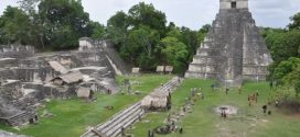 Do it yourself adventure from Belize to Tikal