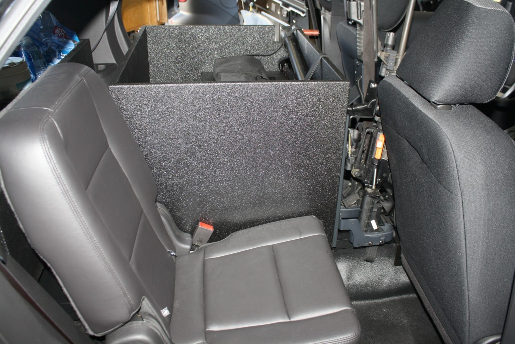 Suv Lock Box Storage System 2018 2019 2020 Ford Cars