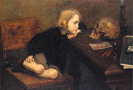 Büchel-Hamlet