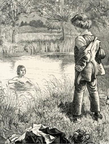 FrederickWalker-Tummerdays(1866)