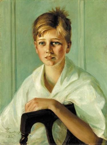 Pierre_Troubetskoy_-_Portrait_of_John_Aspinwall_Roosevelt,_Age_Eleven