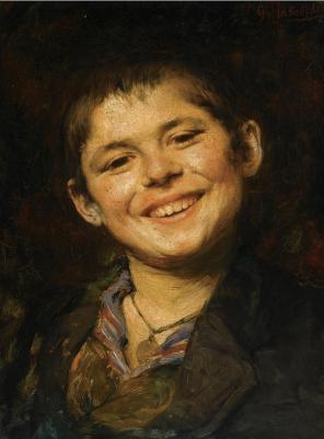 laughing-boy-georgios-jakovidis