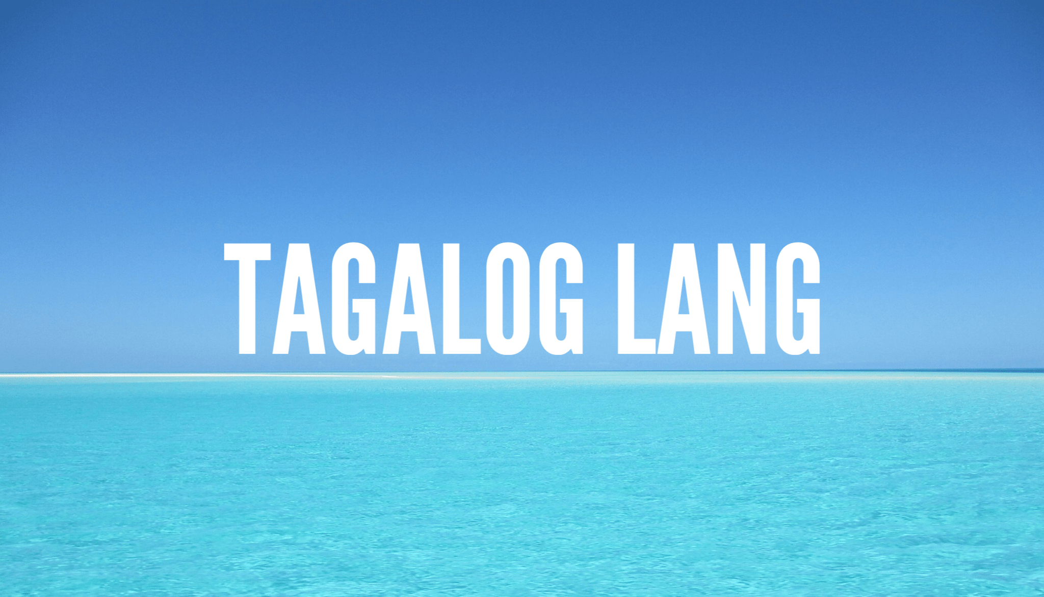 Arte Meaning In Tagalog Ilocano Or Ilokano Language Of The Philippines