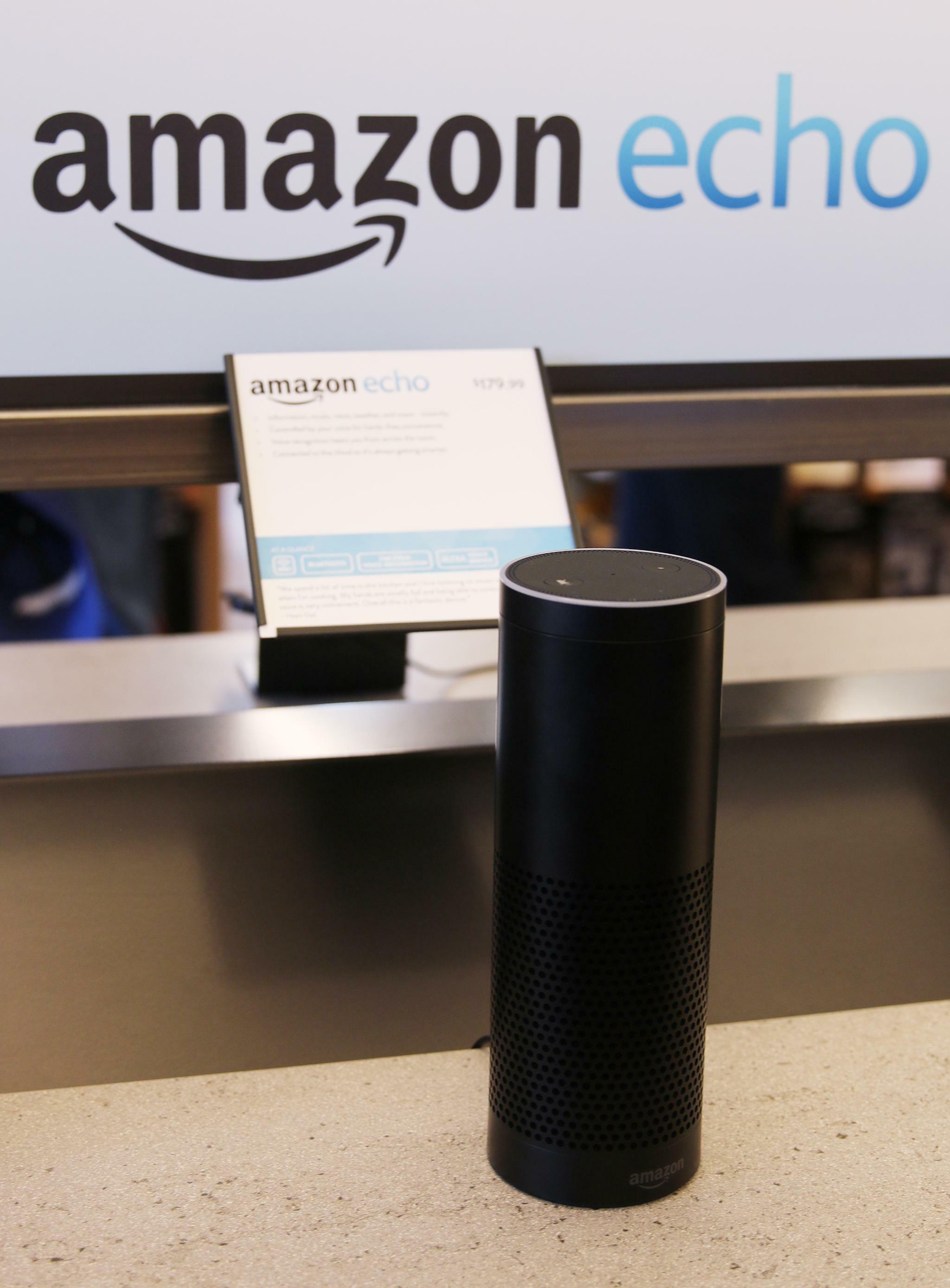 Spiegel Online Amazon Echo Amazon Startet Musik Streaming Dienst Quotecho Quot Quotalexa Wie