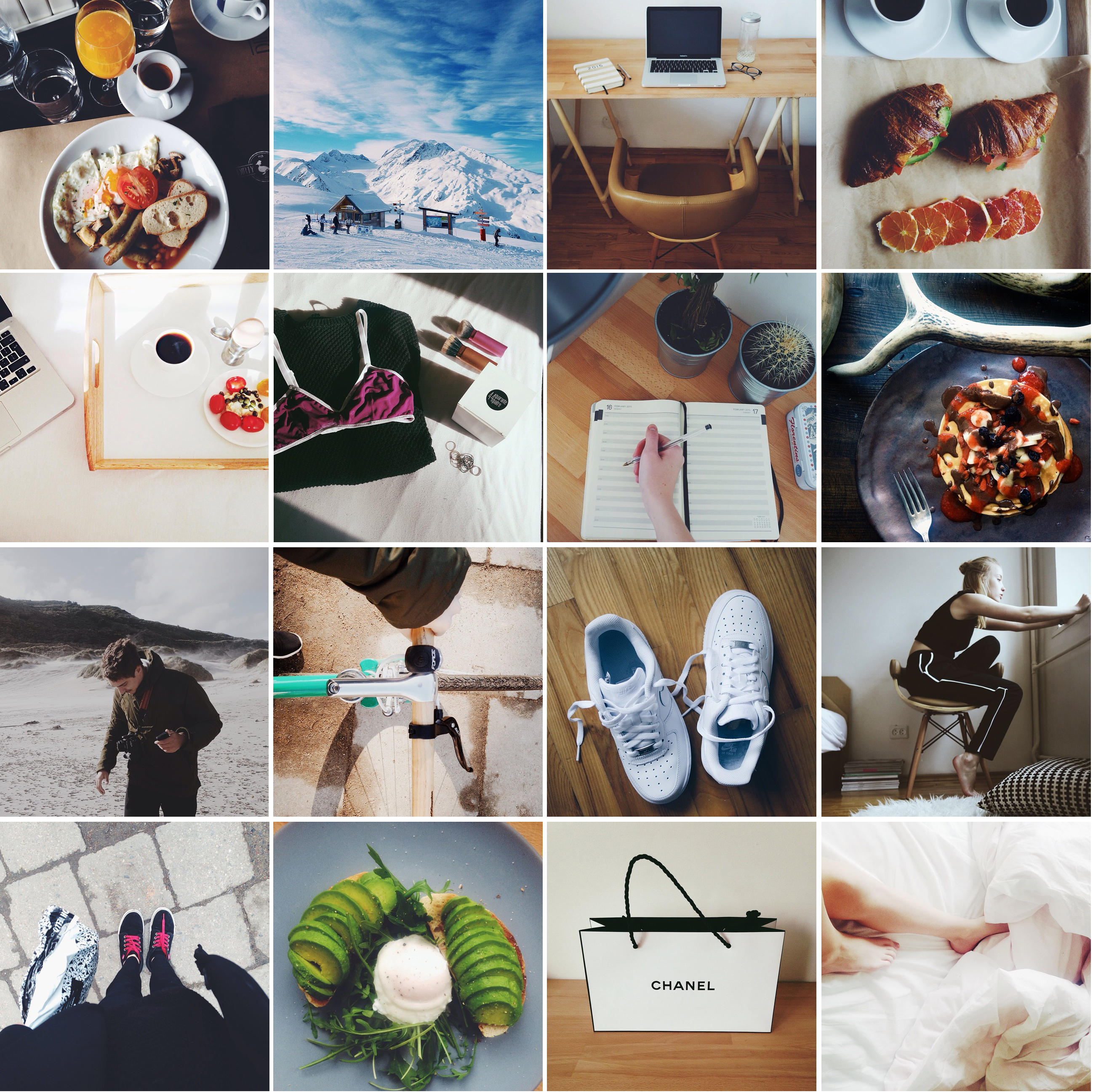 Lifestyle Blog Instagram Why Should You Embed Instagram Feeds On Your Website