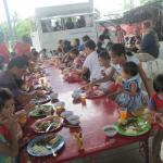 Barangay Magugpo East 14 June