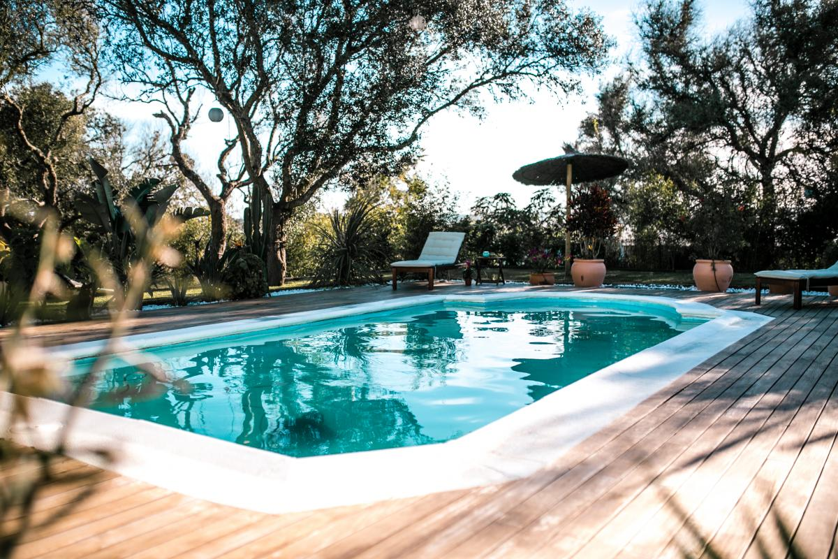 Zwembad 2x2m Vakantie In Spanje Andalusie Hotels Campings Glampings