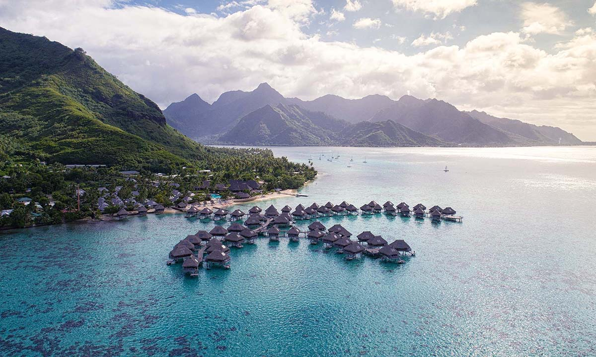 Salon Moorea Moorea Island Travel Guide And Vacation Packages Tahiti