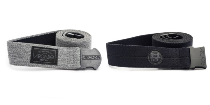Arcade Belts Neutral