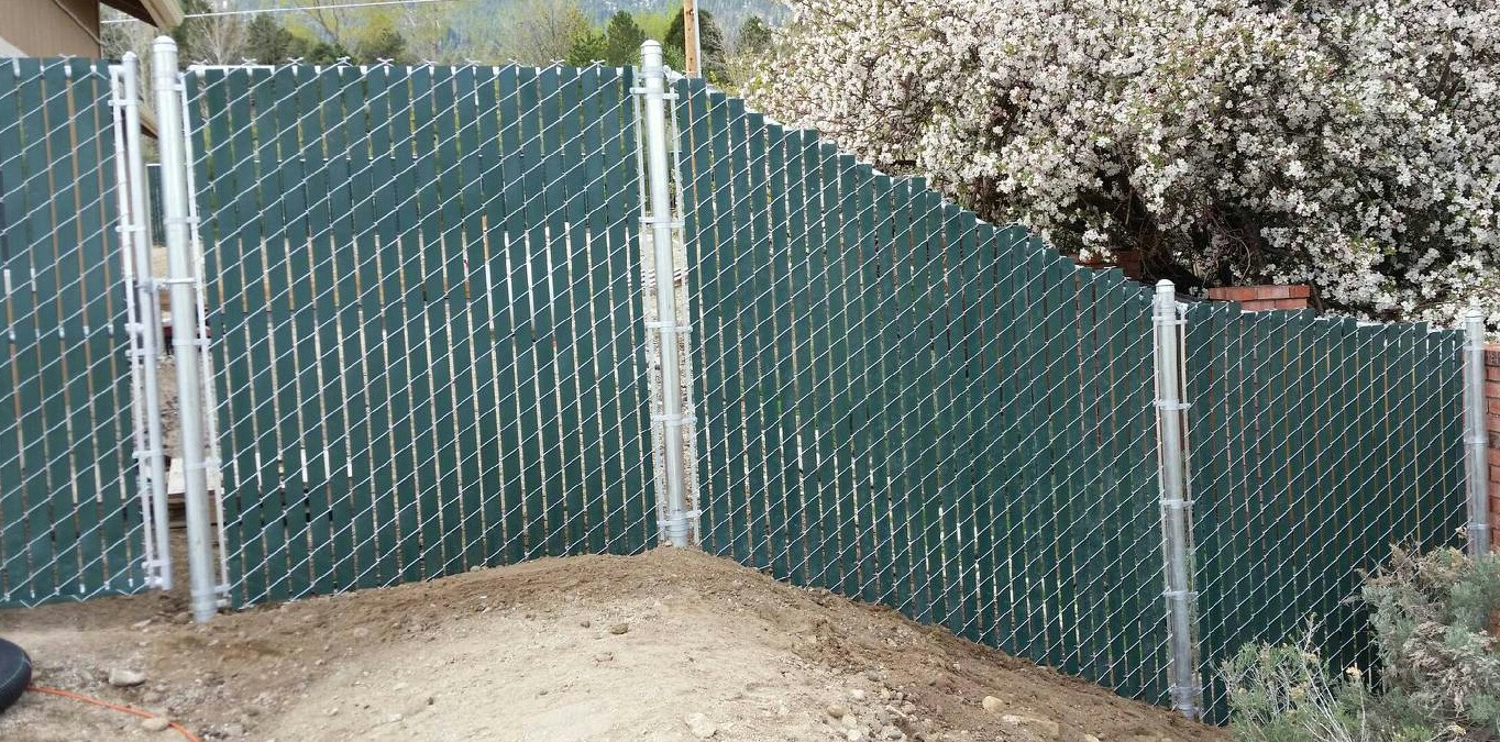 Wire Fencing Wire Tahoe Fence