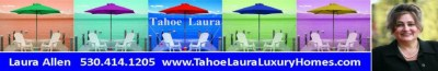 Lakefront Homes -Tahoe City North Shore and West Shore Lake Tahoe California Real Estate Market ...