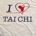 I love Tai Chi