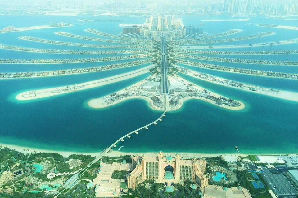 Seawings Dubai