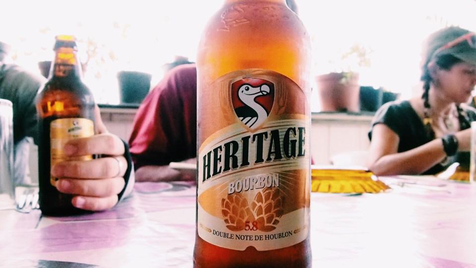 Dodo Beer Reunion Island