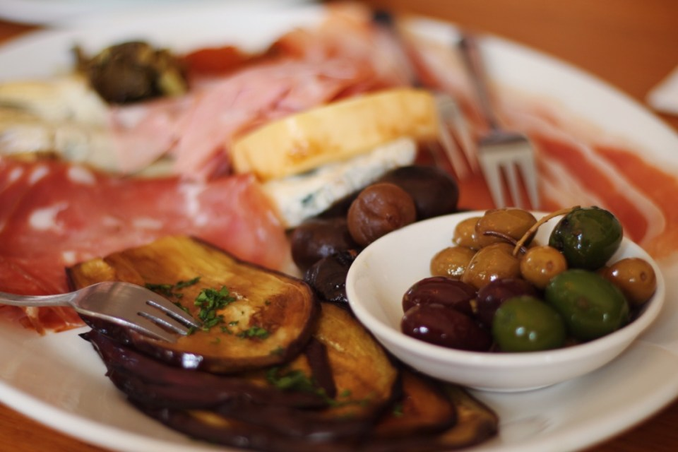 Farm Vigano Italian Restaurant Melbourne