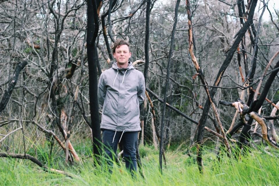 Platbos forest reserve