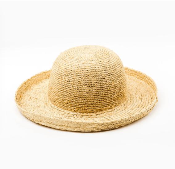 Jane Sews hat