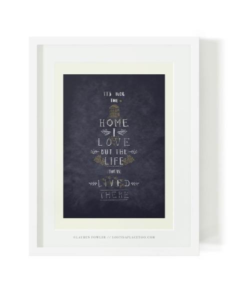 lauren fowler print