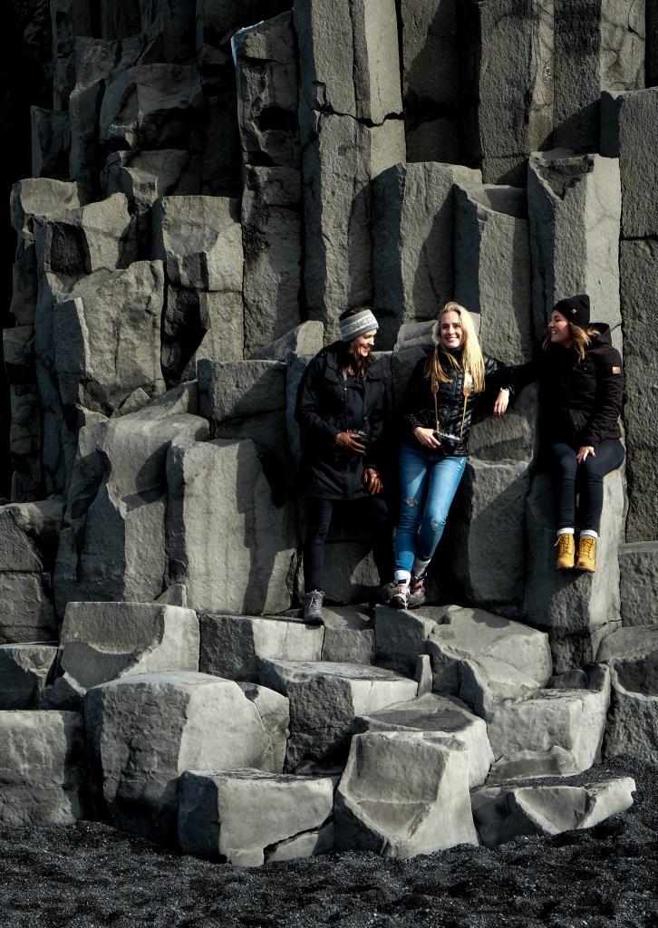 iceland girls trip