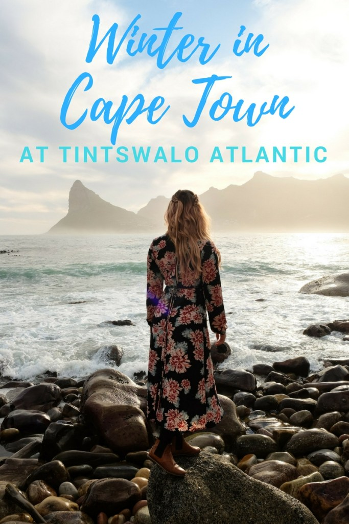 Winter in Cape Town Tintswalo Atlantic