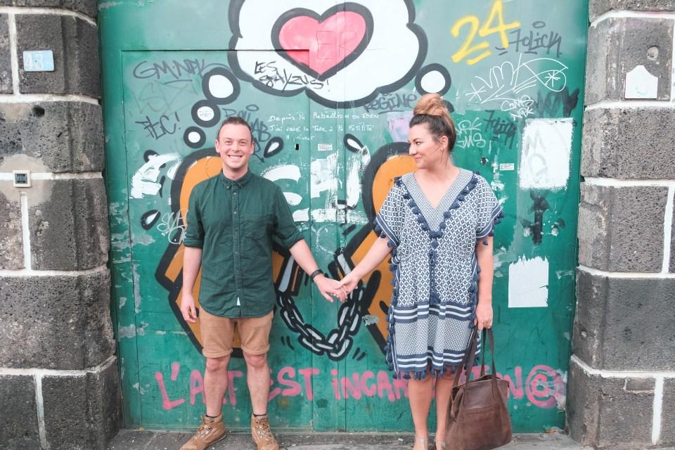 natalie roos street art photography jace ticot gouzou reunion island