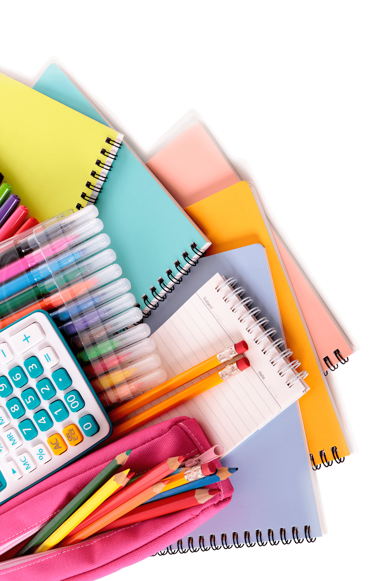 School Supplies Background Png Buy Stationery Products India Wholesale Stationery India