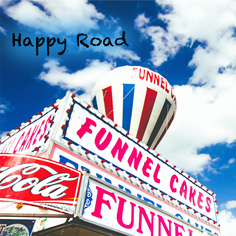 Happy Road