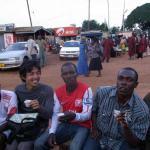ウガンダとの国境のムツクラ(Mutukula)からブコバまでの写真 (17)