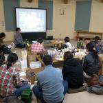 モクモクファーム世界一周講演会 (5)