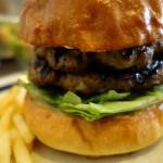 【大阪のおいしいハンバーガー】バーガリオン