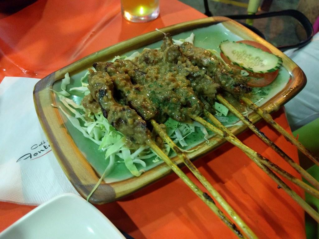香港多国籍料理
