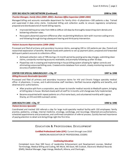 dental office manager resume sample - Dental Office Manager Resume Sample
