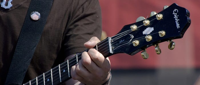 5 Basic Guitar Chords  20 Easy Guitar Songs for Beginners