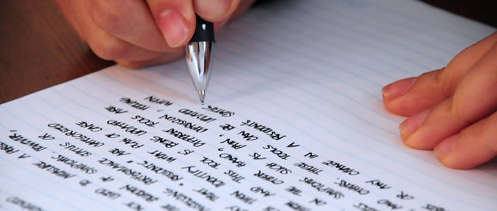 Essay Writing Tips for Less Stress  More Success!