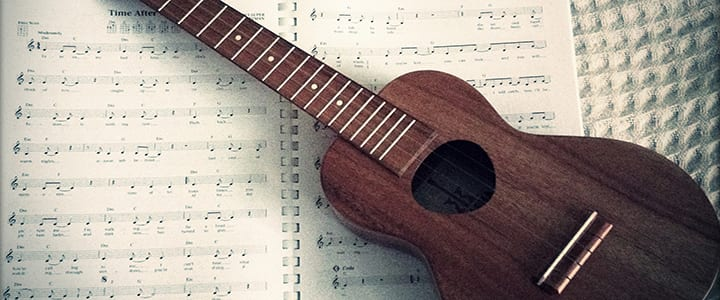 How to Play Ukulele Easy Chords to Get You Started