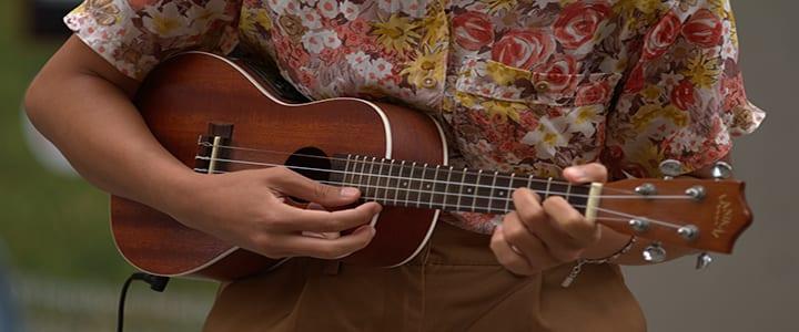 4 Basic Ukulele Chords  10 Easy Songs to Play for Beginners
