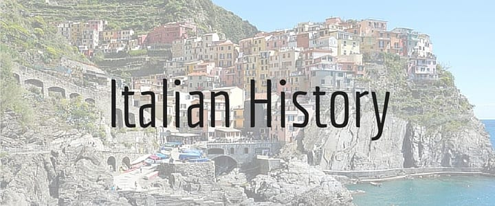 50+ Fun and Interesting Facts About Italy
