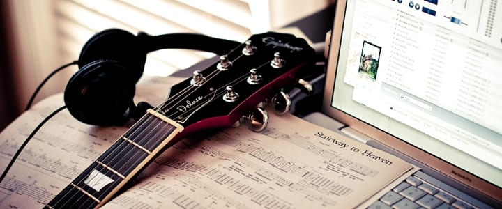 How to Read Guitar Tabs Like a Pro
