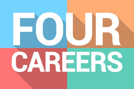 4 Interesting Careers You Can Choose