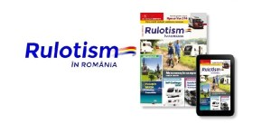 Revista dedicată rulotistilor